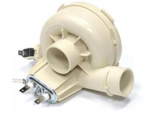 Тэн (Нагревательный элемент) Посудомоечной Машины AMICA-HANSA 1034329 ( 1800W )